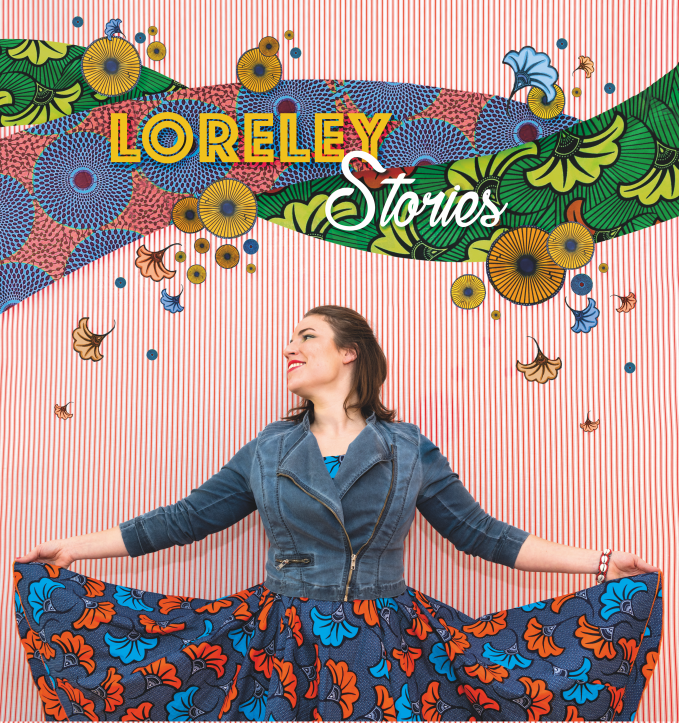 Loreley Stories poster